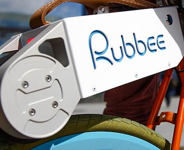 Rubbee 2015